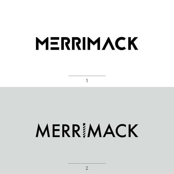 Merrimack Logo Variation 1
