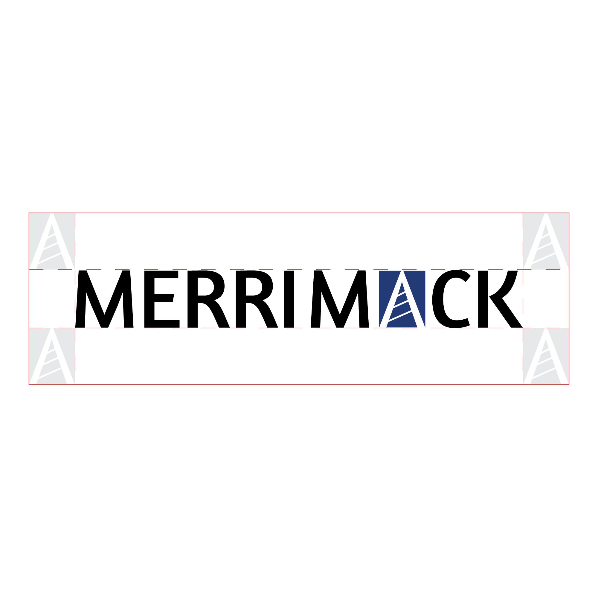 Merrimack Clearspace Logo
