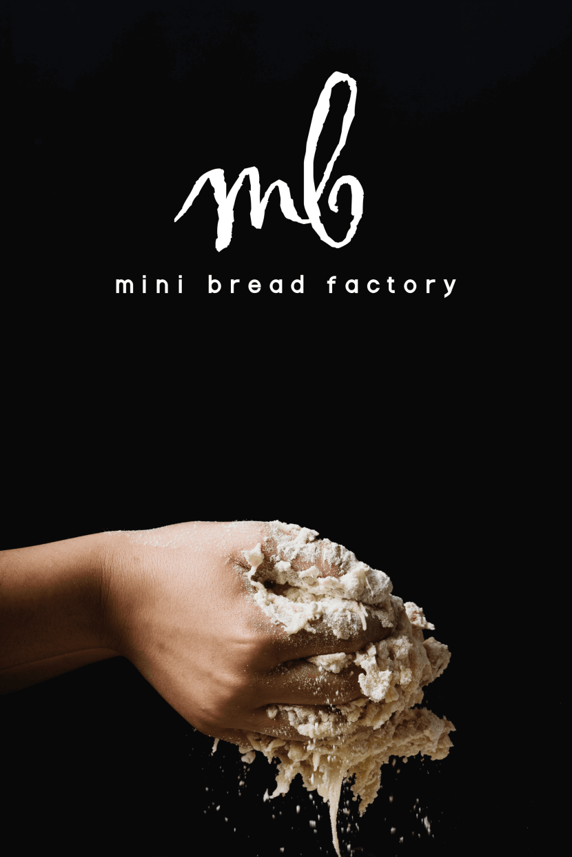 Mini Bread Factory