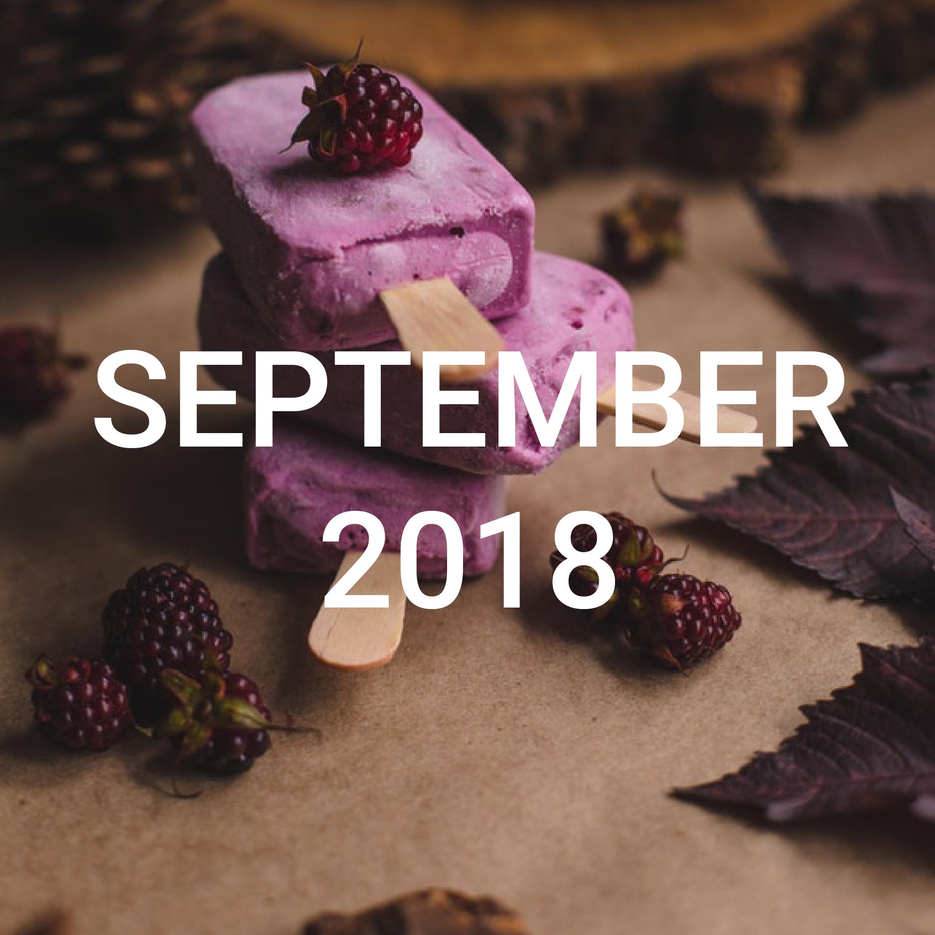 september trend report banner