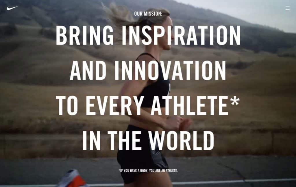 Nike-Mission