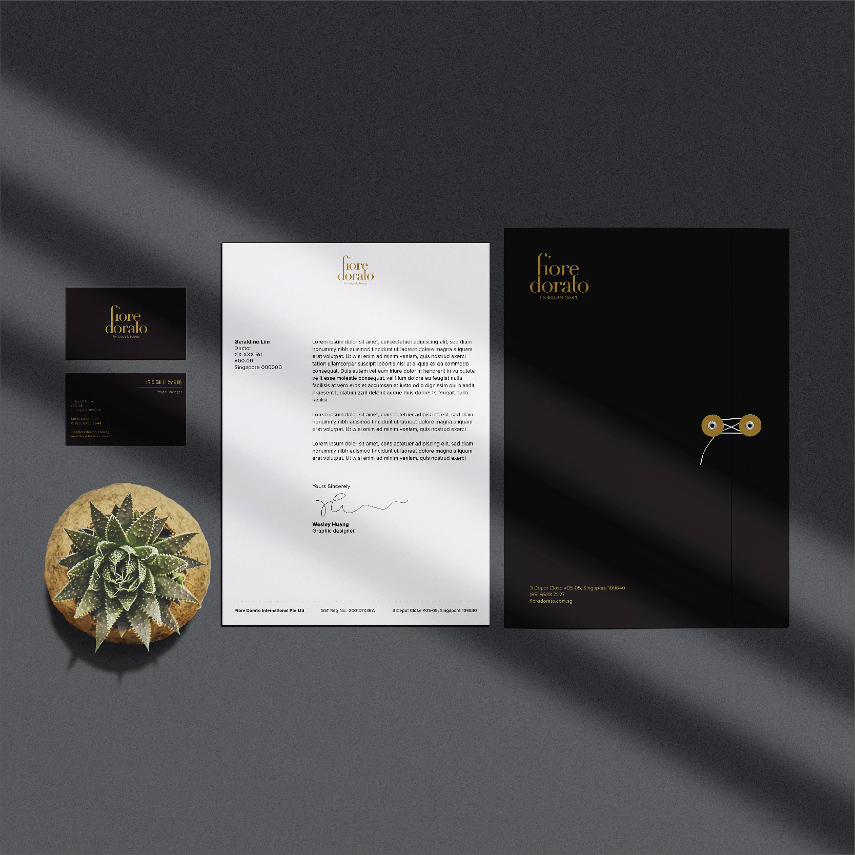 Fiore-Brand-Book-Design