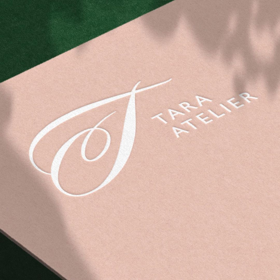 Tara Atelier Logo