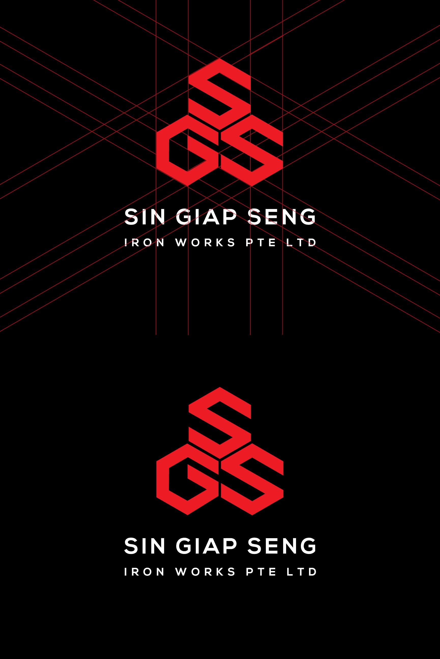 SGS brand logo