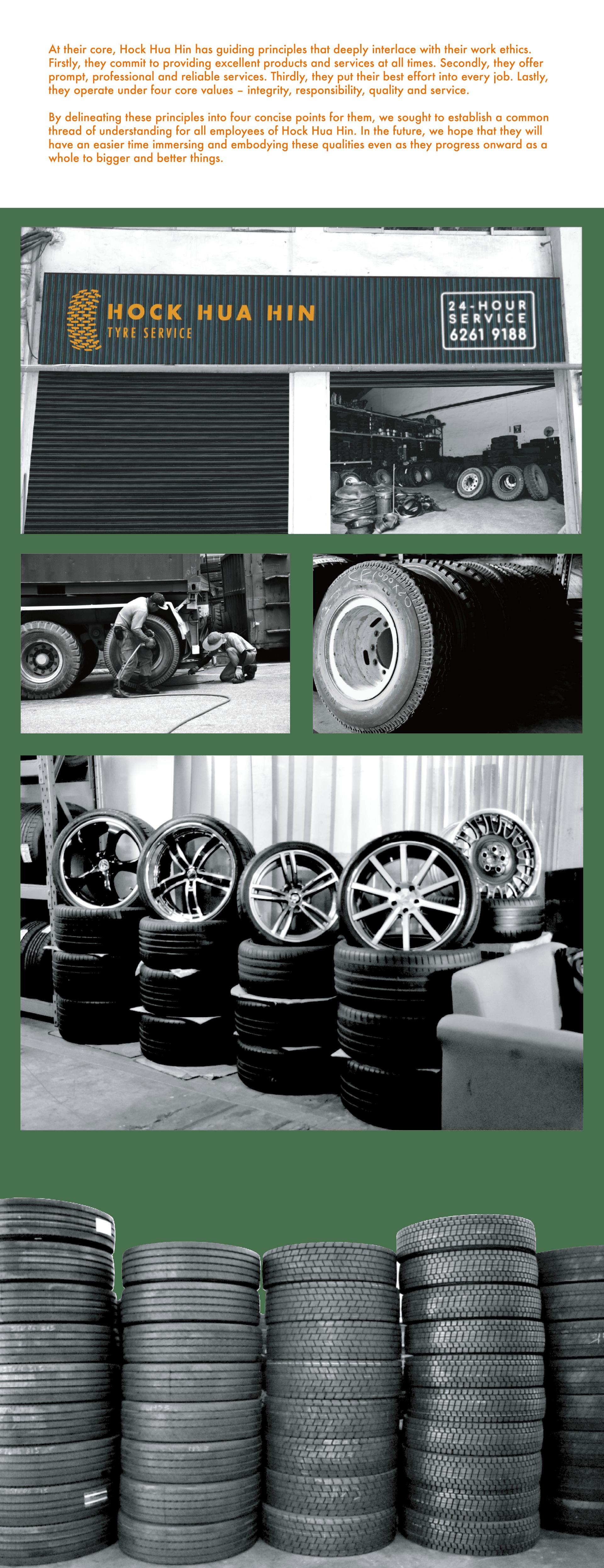 Hock Hua Hin Tyres